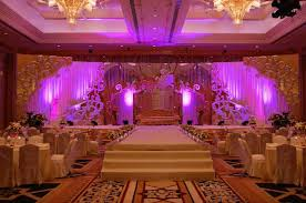 how important is the decoration of a wedding wedding decoration