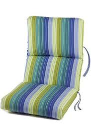 High Back Patio Chair Cushion High Back Cushions For Patio Chairs Patio Furniture