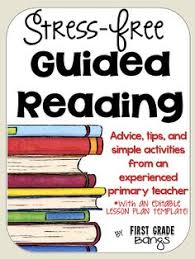 guided reading lesson plan templates guided reading lesson plans
