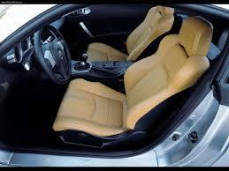 350z Custom Interior Nissan 350z 2003 Pictures Information U0026 Specs