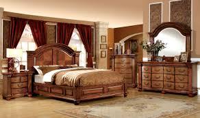 Bedroom Sets Restoration Hardware Transitional Dining Room Bellagrand Cm7738ek Antique Tobacco Oak