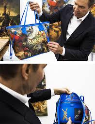 History Of Gazing Ball Jeff Koons X Louis Vuitton Louis Vuitton