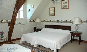 chambre d hote charme et tradition chambres d hôtes la lice chambre d hote mosnes arrondissement