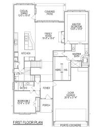 plan f514 hidden arbor 70 u0027 in cypress tx