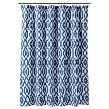 Threshold Ombre Shower Curtain So Instead Of Paying 40 Pluse Shipping On A Shower Curtain The