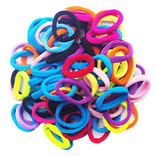 hair rubber bands 16 best hair elastics