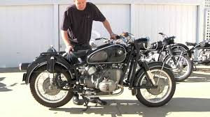 bmw vintage vintage bmw motorcycle collection youtube
