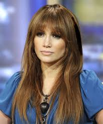 long hairstyles with bangs and layers hairstyle popular long