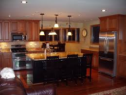 Kitchens With Bars And Islands Awesome Kitchen Island With Stools Ideas House Design Ideas