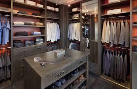 30 walk in closet ideas for men who love their image freshome com