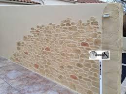 cours de cuisine muret recouvrir un mur exterieur en parpaing enduire muret newsindo co