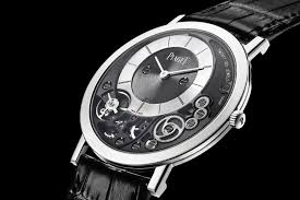piaget altiplano piaget altiplano 900p side monochrome watches