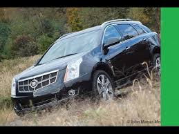 cadillac srx road cadillac srx exhaust sound and accelearation