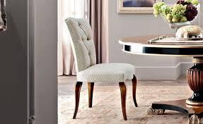 sedie imbottite per sala da pranzo sedie imbottite di design foto 32 40 design mag