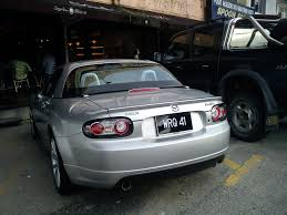 really small cars mazda mx 5 roadster review 900 000 vehicles sold later