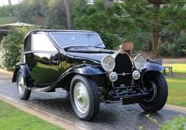 bugatti classic 1928 bugatti type 44 profile aerodynamique by gangloff