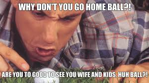 Happy Gilmore Meme - happy gilmore hates bad husbands by greataetherboss meme center