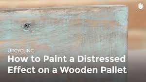 how to distress wood learn how to distress wood upcycling