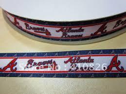 wholesale ribbon suppliers aliexpress buy wm ribbon wholesale oem 7 8 atlanta