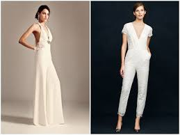 Formal Jumpsuits For Wedding Best 25 Jumpsuits For Weddings Ideas On Pinterest White