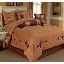 Brown Queen Size Comforter Sets 7pcs Full Avenue Micro Suede Comforter Set