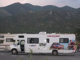 Camper Rentals Near Houston Tx Renting A Rv With Cruise America Road Trip The World