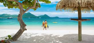 grande st lucian u2013 all inclusive st lucian resort vacation