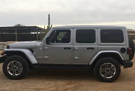 hybrid jeep wrangler 2018 jeep wrangler can be a daily driver