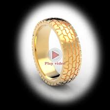 tire wedding rings classic wedding bands celtic wedding bands white gold wedding