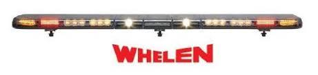whelen ambulance light bar led light bars