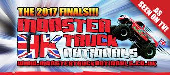 uk monster truck nationals u0027 2017 schedule santa pod