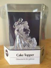 Classic Cake Decorations Wedding Classic Cake Toppers Ebay