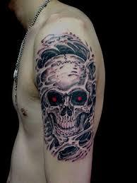 50 best stuff to buy images on pinterest skull tattoo design