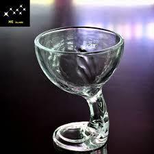 unique shaped wine glasses unique shaped wholesale cocktail glass buy wholesale cocktail