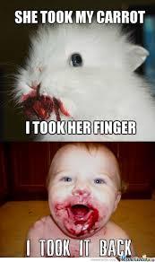 New Meme - rmx new meme psycho bunny by deadpool5405 meme center