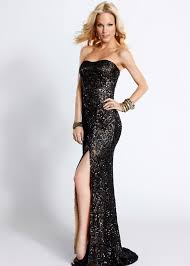 All Black Prom Dress 510 Best 2013 Prom Collection Images On Pinterest Night