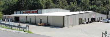Garage Roofs Residential Commercial Metal Roofing Siding Manufacture Sales