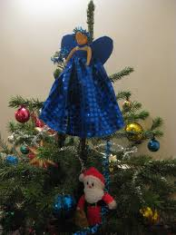 christmas tree fairy story somerset u0026 dorset family history society