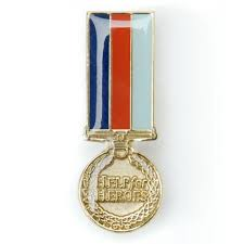 Flag Lapel Pins Bulk Medal Badge Help For Heroes