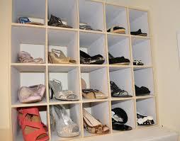 Just Home Decor Coupon Code Tiny Closet E2 80 93 Diy Shoes Shelf Justannelife Organizer Loversiq
