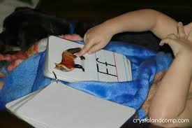 Halloween Books For Kindergarten To Make by Teach Your Preschooler Their Abcs