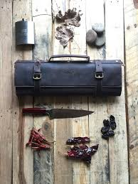 leather chef knife roll under 300 u2013 savage supply company