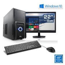 K He Im Internet Kaufen Desktop Pcs Günstig Online Kaufen Real De