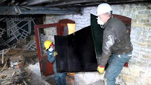 basement oil tank removal youtube