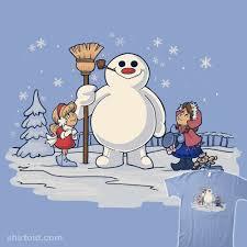 18 snowman shirts images tee shirts winter