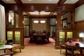 bungalow home interiors 22 craftsman style home interiors 1900s bungalows galore hgtv