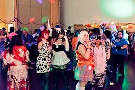 halloween party photo otakuthon wikipedia