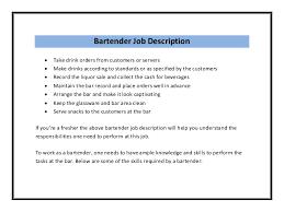 Resume For Server Job by 18 Sample Resume For Server 6 Cover Letter For Tender Basic