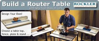 Building A Router Table by Build Your Perfect Router Table Diy Setup