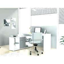 grand bureau blanc grand bureau angle grand bureau design informatique ch ne sonoma